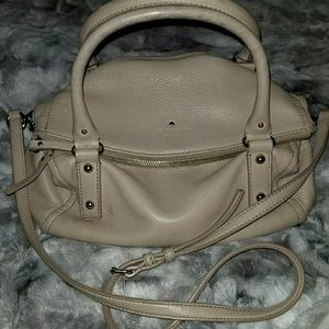 Kate Spade crossbody and shoulder purse